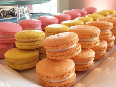 French Macaron 1